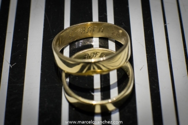 anillos de compromiso y para bodas en san juan casamientos de oro