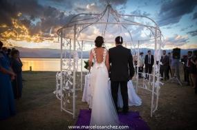 civil del casamiento en punta tabasco boda